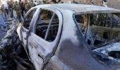 ATENTAT cu MASINA CAPCANA in autogara Diyarbakir din TURCIA: Cel putin 4 POLITISTI au MURIT si alte 20 persoane RANITE