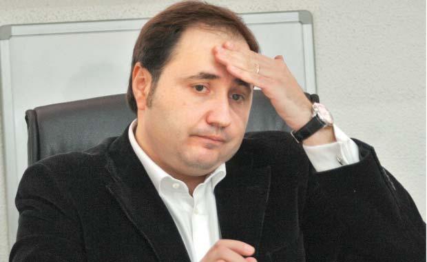 Cristian Rizea a fost dat în urmărire internațională. Unde s-ar afla fostul deputat PSD