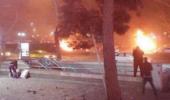 VIDEO TURCIA: EXPLOZIE de PROPORTII in centrul Ankarei. Cel putin 37 de morti si 125 de raniti. UPDATE