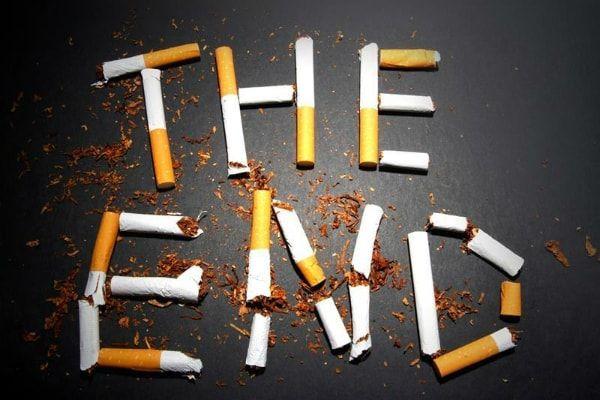 Anunţ-bombă pentru fumători! O nouă lege anti-fumat