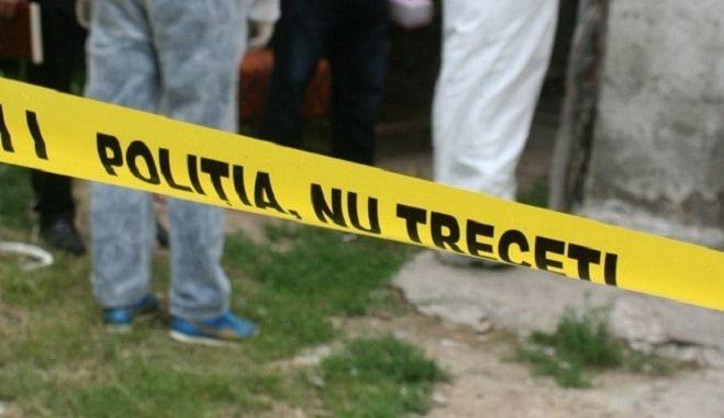 Galați. Cadavrul unei femei, găsit secționat lângă un cimitir din oraș