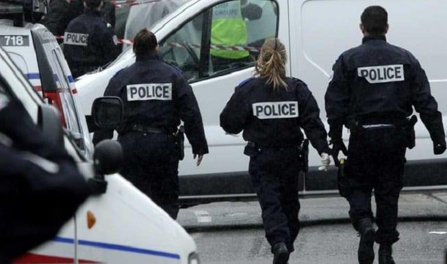 FRANTA: O amenintare cu bomba a dus la evacuarea sediului procurorilor financiari din PARIS