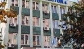 BUCURESTI: Un BALCON a cazut de la ETAJUL 10 si a distrus o MASINA