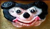 FOTO. Cele mai WTF torturi Disney EVER