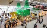 Olanda: Situația de pe aeroportul Schiphol din Amsterdam a fost remediată
