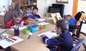 Complex de Servicii de Recuperare – o sansa la integrare pentru copiii cu dizabilitati din Sectorul 6