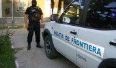 ARAD: 42 de MIGRANTI, ascunsi intr-o CISTERNA, retinuti de POLITIA de FRONTIERA