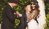 FOTO: 14 mirese tatuate care demonteaza orice prejudecati