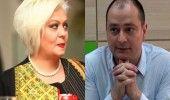 DANIEL BALUTA este acuzat de MONICA ANGHEL de FURT de IMAGINE
