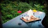 FOTO WOW! TOP 14 hoteluri cu privelisti MAGNIFICE