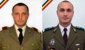 TRAGEDIE in AFGANISTAN: Cine i-a UCIS pe cei doi MILITARI ROMANI
