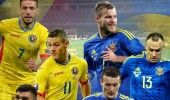 ROMANIA la EURO 2016: Tricolorii dau piept cu UCRAINA in al doilea test din Ital…