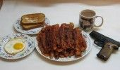 Asa arata micul dejun in 14 tari! Tu ce mananci dimineata?