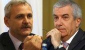 DRAGNEA si TARICEANU stabilesc cine va controla SERVICIILE SECRETE! Candidatii pentru comisia SRI