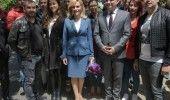 DANIEL BALUTA a prostit-o pe GABRIELA FIREA! CANDIDATII PSD au inaugurat un AZIL…