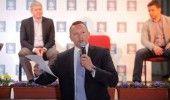 RAZVAN MIRONESCU, candidatul PNL la PRIMARIA SECTORULUI 6, si-a lansat candidatu…