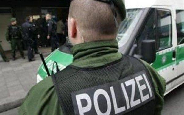 Germania. O familie de români a fost sechestrată într-un magazin