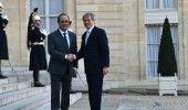 Presedintele francez, FRACOIS HOLLANDE, va vizita ROMANIA in luna septembrie