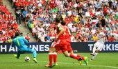 EURO 2016: ELVETIA – POLONIA 5-6 (0-1, 1-1, 4-5) d.l.d. / Polonezii au juc…