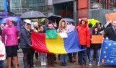 BREXIT: ROMANII din MAREA BRITANIE se tem ca iesirea din UE le va aduce NECAZURI