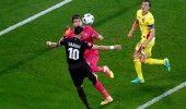 ROMANIA – ALBANIA 0-1 (0-1) / Ce poate fi mai Sadik(u) si mai rusinos dupa 68 de ani?