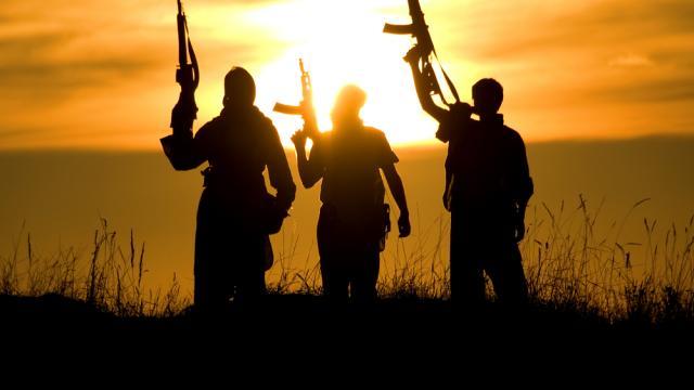 STATUL ISLAMIC indeamna jihadistii sa comita ATENTATE in perioada SARBATORILOR de IARNA