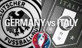 EURO 2016: GERMANIA-ITALIA, 22.00, Pro Tv, Dolce Sport / FINALA din SFERTURI
