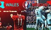 EURO 2016, SFERTURI: TARA GALILOR-BELGIA, 22.00, Pro Tv, Dolce Sport / Cine va i…