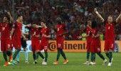 EURO 2016: POLONIA-PORTUGALIA 4-6 d.l.d. (1-1, 1-1, 3-5) / Cea mai slaba si urat…