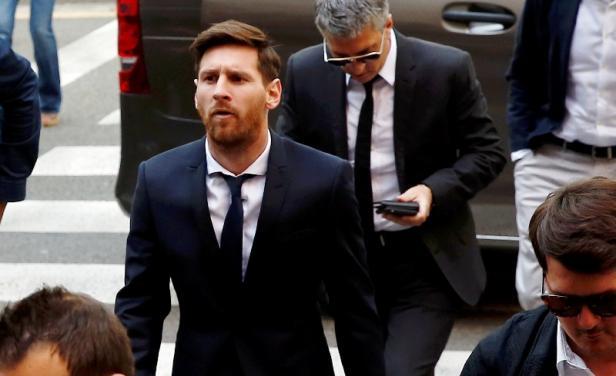 Leo Messi este cel mai bine plătit sportiv din lume! Sumă uriașă încasată de starul argentinian