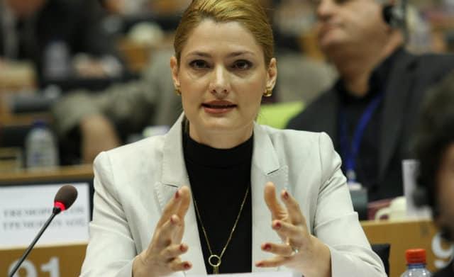 Ramona Mănescu, propunerea ALDE pentru MAE, face valuri în regiune