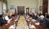 RAMONA MANESCU: Memorandumul Transgaz – SOCAR: un succes al diplomatiei economic…