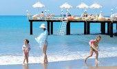 TURCIA: Numarul TURISTILOR a SCAZUT la minimumul ultimilor 22 de ani! PIERDERI URIASE
