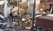 ATENTAT TERORIST la BAGDAD, soldat cu 75 de morti si peste 130 de raniti! STATUL ISLAMIC revendica atacul