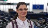 Europarlamentarul RAMONA MANESCU face parte din delegatia DMAS care efectueaza o…