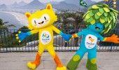 JO RIO 2016: PROGRAMUL sportivilor ROMANI care intra in concurs in PRIMA ZI