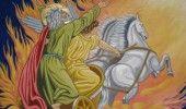 20 Iulie in Calendarul Ortodox. SFANTUL ILIE