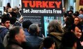 TURCIA: ZECI DE JURNALISTI AU FOST ARESTATI