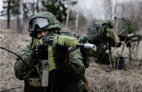 AVERTISMENT: RUSIA are INTENTII NECURATE mascate in REPUBLICA MOLDOVA