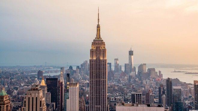 ARABII au pus mana pe SIMBOLUL orasului NEW YORK