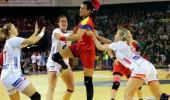 EURO HANDBAL SUEDIA 2016: ROMANIA va debuta cu UNGARIA in grupele principale
