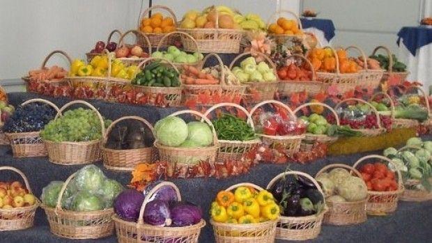 DEFICITUL comertului ROMANIEI cu produse agroalimentare a ajuns la 600 de milioa…