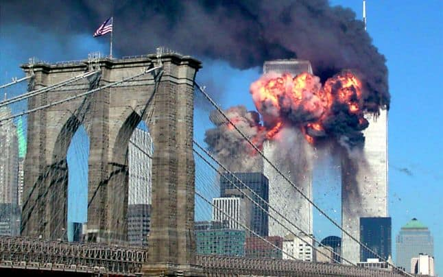 SUA: 16 ani de la 9/11/2001: ATENTATELE TERORISTE care au reprezentat momentul d…