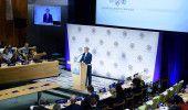 DACIAN CIOLOS a sustinut o ALOCUTIUNE la Adunarea Generala a ONU