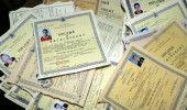 HUNEDOARA: O secretara de liceu dadea DIPLOME de BAC contra cost