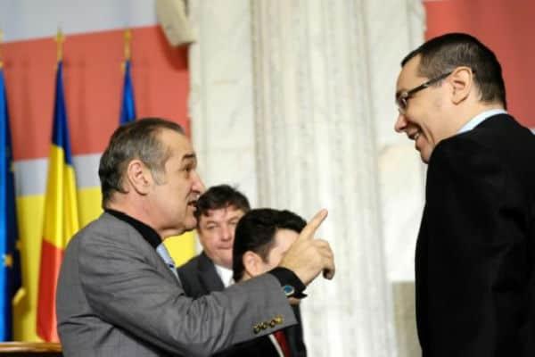 """GIGI de la PIPERA il apara """"FOTBALISTIC"""" pe """"nationalistul"""" PONTA"""
