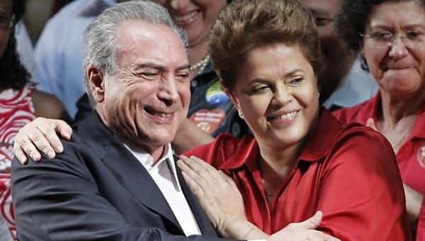 BRAZILIA: DILMA ROUSSEFF DESTITUITA, MICHEL TEMER noul PRESEDINTE