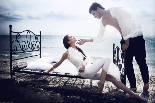 Tu cum iti atragi partenerul in pat ? TOP 10 al celor mai STUPIDE INVITATII de a…