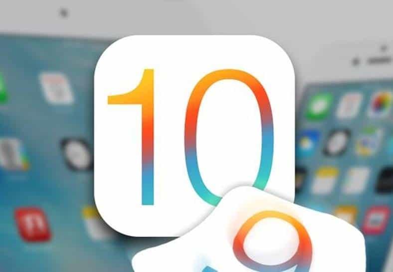 iOS 10 este DISPONIBIL din aceasta seara – ce noutati aduce noul sistem de operare