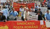 POSTASII IES IN STRADA! REVENDICARILE ANGAJATILOR POSTEI ROMANE
